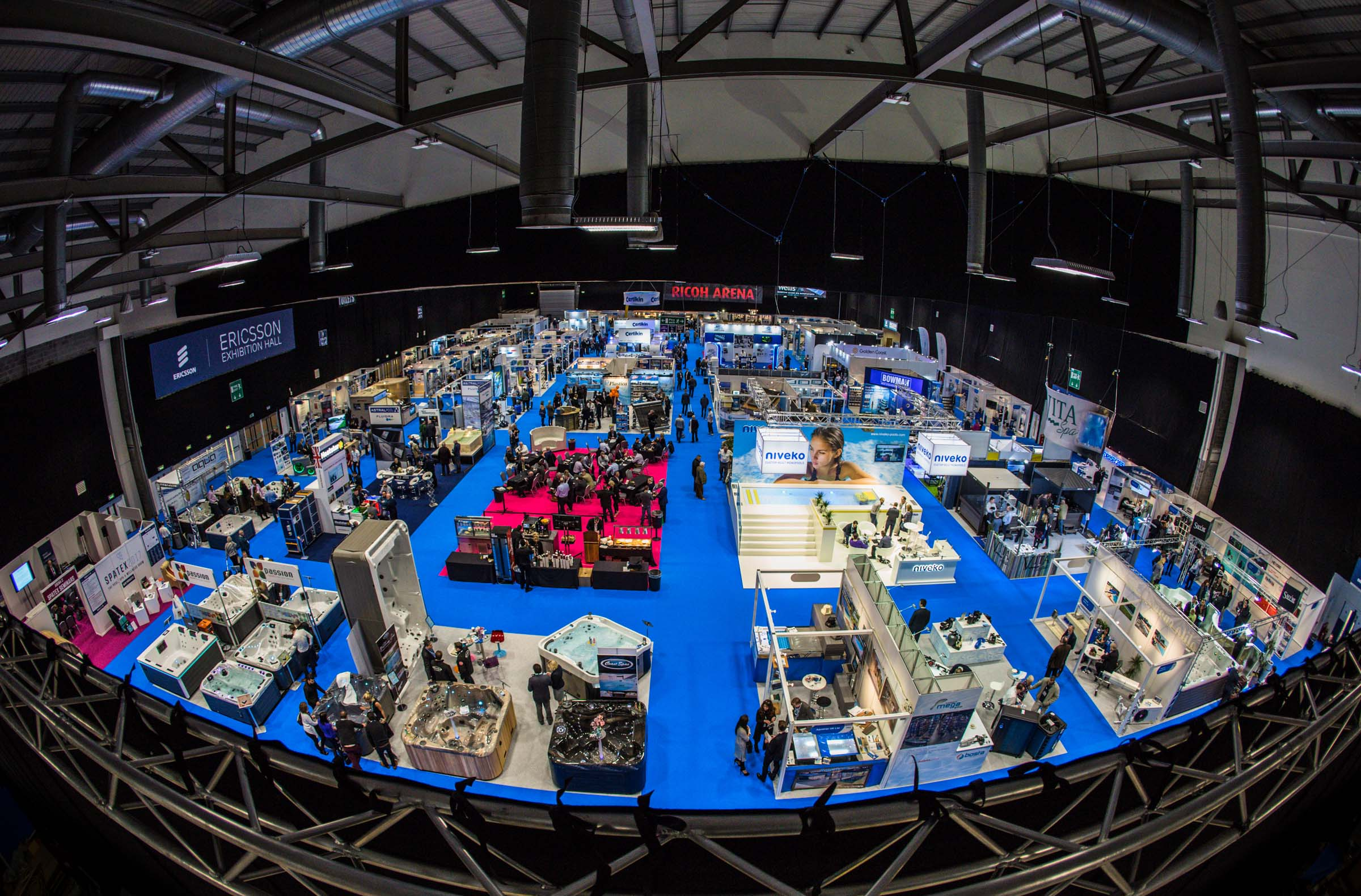 West Midlands unites for the first time at The Meetings Show image